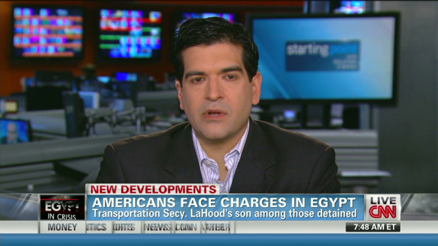 exp Sam LaHood discusses experience in Egypt_00002901