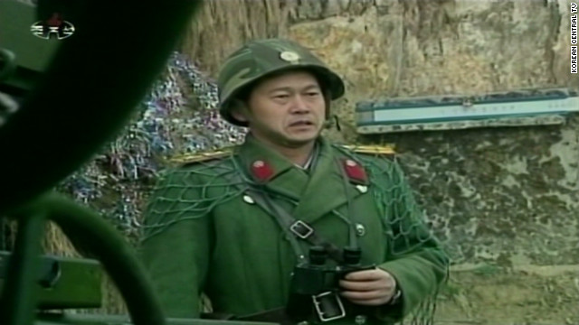 North Korean commander threatens Seoul