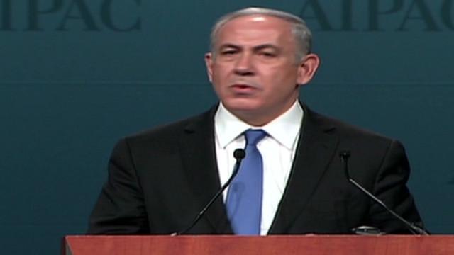 Netanyahu: Iran can't get nukes