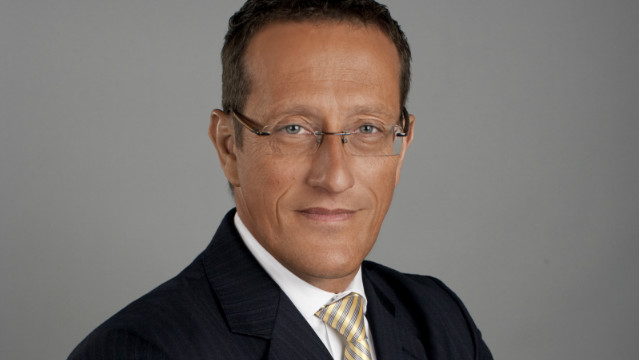 CNN's Richard Quest