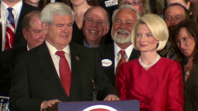 Gingrich: 'SNL' should do Obama skit