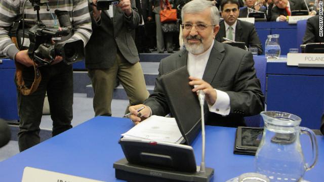 Analysis: Iran's nuclear bargaining