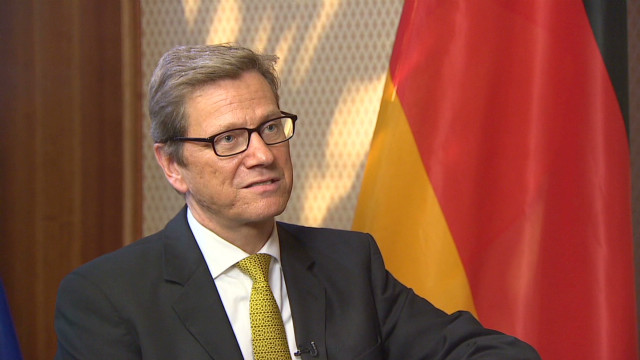 qmb intv westerwelle german foreign minister_00004714