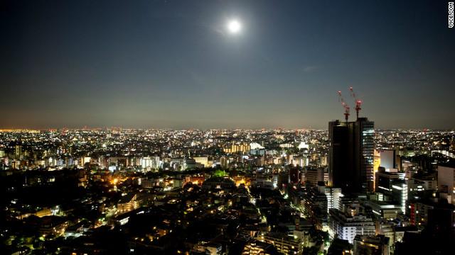 Japan sees post-tsunami social shift