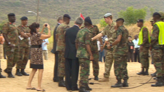 lkl foster prince harry live firing test in jamaica_00000327