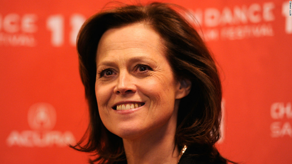 Sigourney Weaver makes her TV series debut as a divorced first lady serving as the secretary of state.
