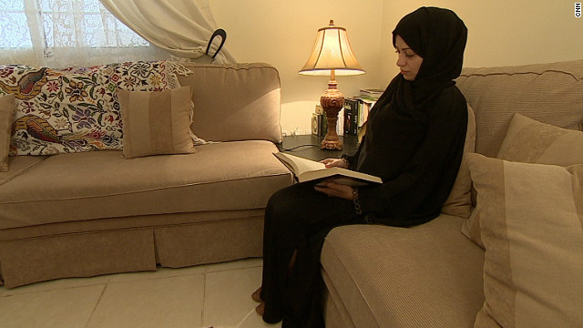 In 2010, Samar Badawi served seven months in jail for disobeying her father.