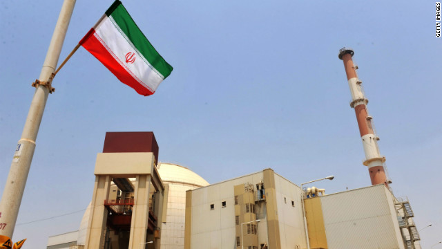 How sanctions hurt Iran