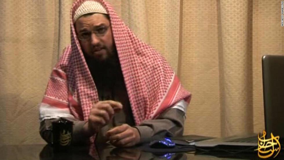 Who was American al Qaeda member Adam Gadahn?