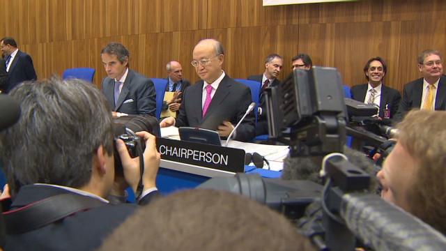 IAEA chief: Iran 'not telling everything'