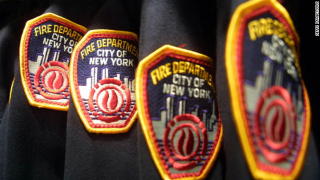 The lack of minorities in U.S. fire departments has been the focus of many lawsuits.