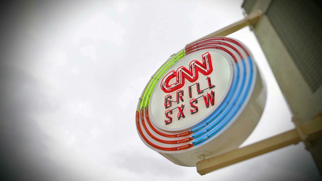 Creating the CNN Grill at SXSW