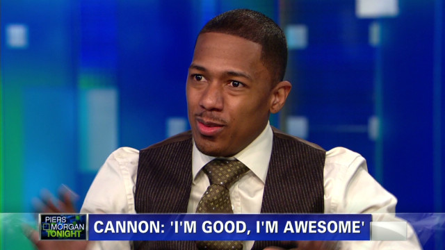 piers morgan nick cannon illness_00010126