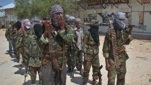 US conducts Somalia airstrike targeting al-Shabaab