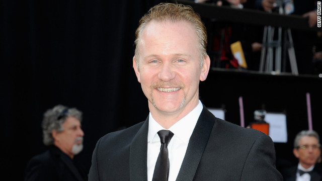 Morgan Spurlock's documentary debuts it's 2nd season exclusively online.