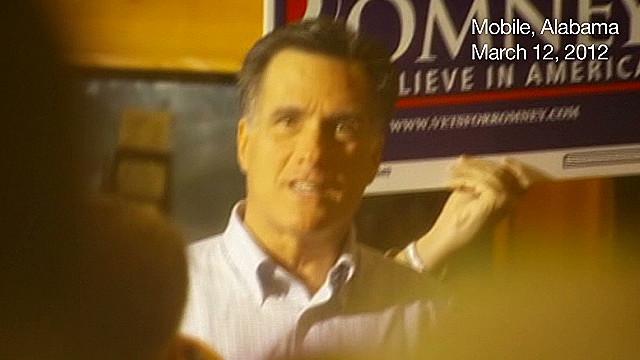 Jeff Foxworthy endorses Mitt Romney