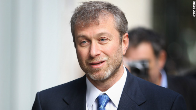 Chelsea owner Roman Abramovich has poured millions into the EPL club but they must now balance their books under FFP.