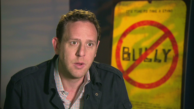 'Bully' director: Bullying like torture