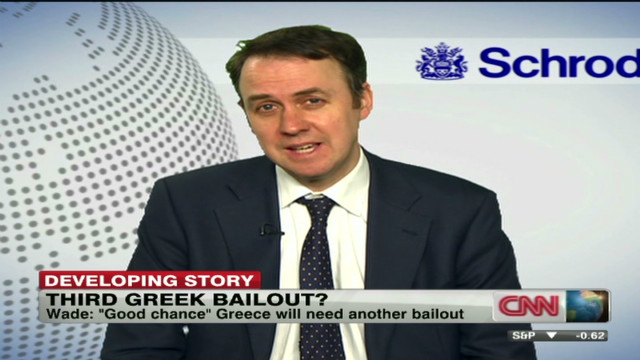 More bailouts on the way for Greece?
