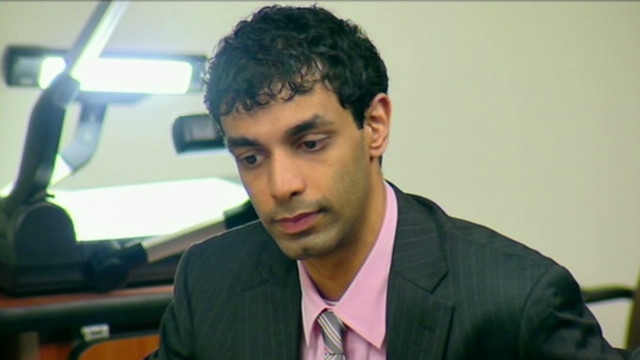 Closing arguments in Rutgers trial