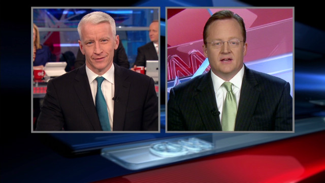 Robert Gibbs on GOP primaries