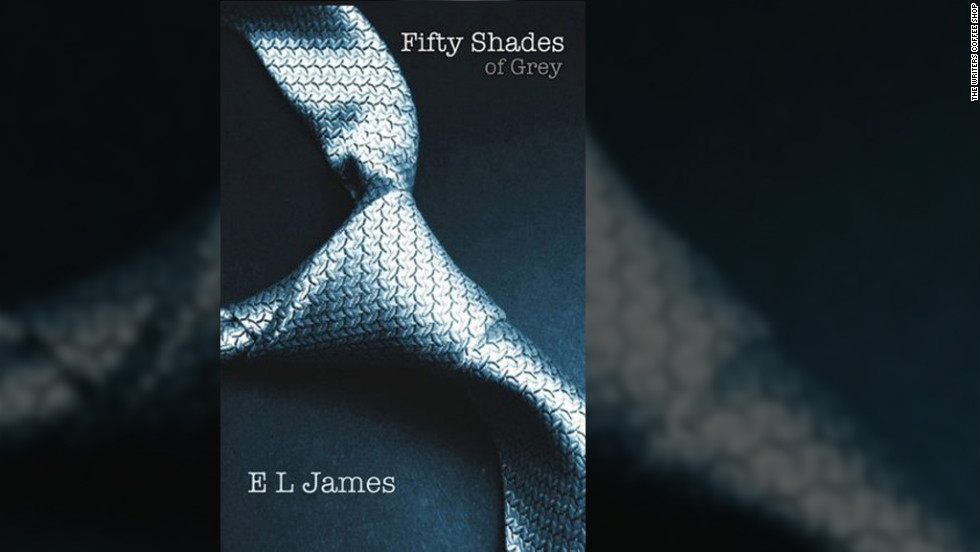 """Fifty Shades of Grey"" was a hit among women."