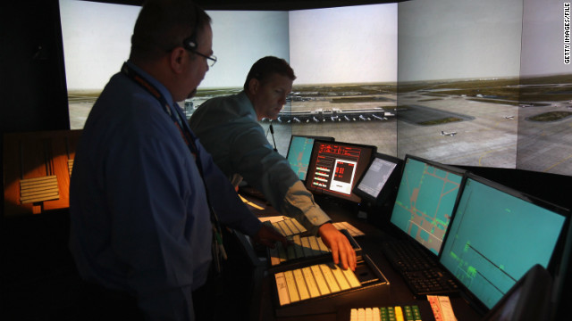 Air traffic controllers have been working under a nonpunitive incident reporting system since 2008.