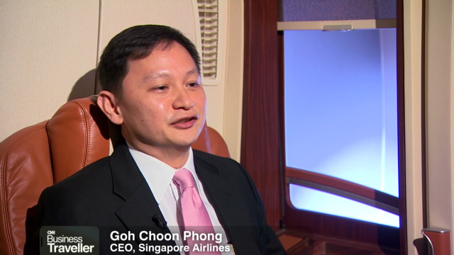 exp Business Traveller Singapore Airlines CEO Goh Choon Phong_00004801