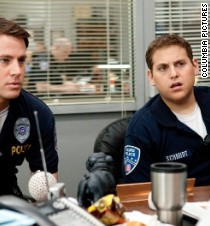 Box office report 39 21 jump street 39 cops a 35 million weekend - 21 jump street box office ...