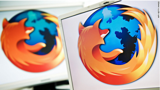 The Firefox web browser for 2012 is expected to come with new and improved features.