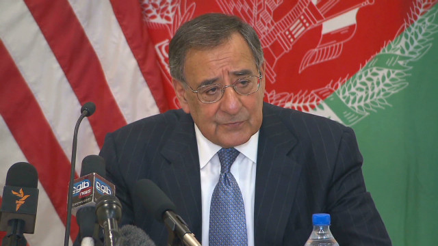 Panetta: I don't believe I was targeted
