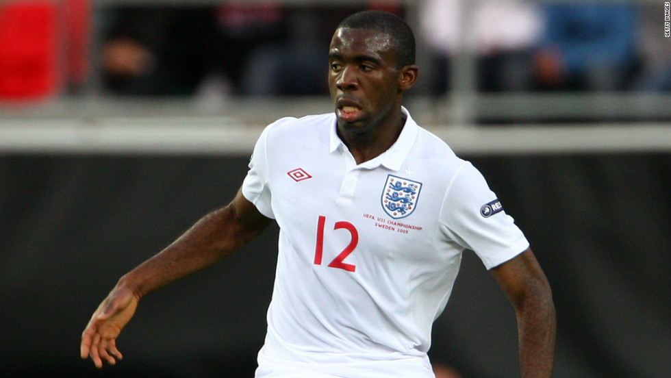 Muamba came to England in 1999 after his family left his homeland, the Democratic Republic of Congo. He represented his adopted country at under-21 level at the 2009 European Championship.