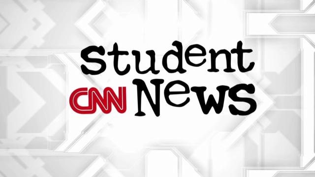 CNN Student News - 3/19/12