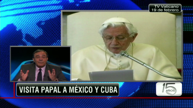 montaner compares pope benedicto xvi with john paul ii _00004111