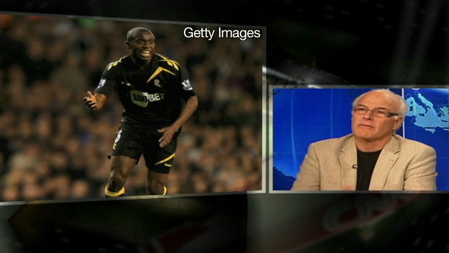 Muamba's cardiac arrest preventable?