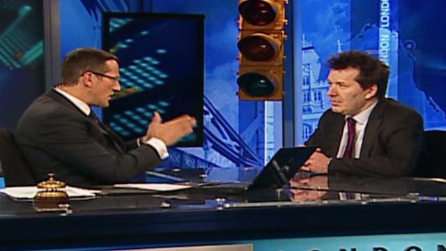 qmb intv stephen king from hsbc on greece_00013820