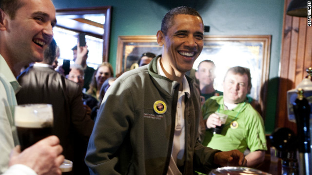 Can President Obama persuade voters to give him another four years?