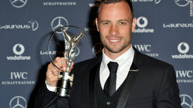 Pistorius home shooting shocks S. Africa