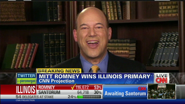 Ari Fleischer on Mitt Romney