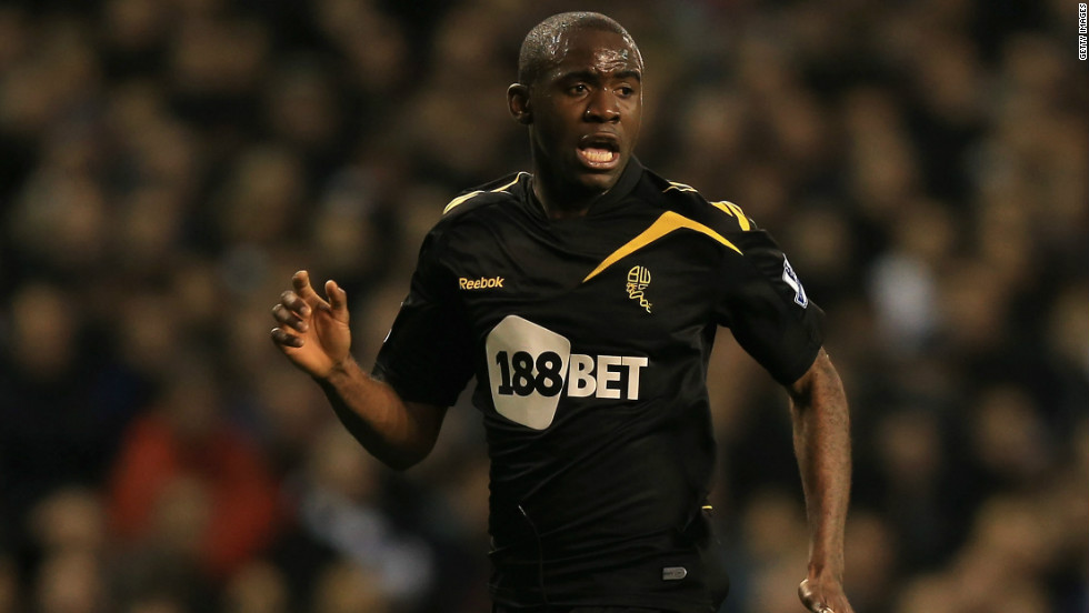 "Doctors have described Fabrice Muamba's progress since his cardiac arrest during a match on Saturday as ""miraculous."" The Bolton star's heart stopped beating for 78 minutes after his collapse but now he is talking and joking with visitors."