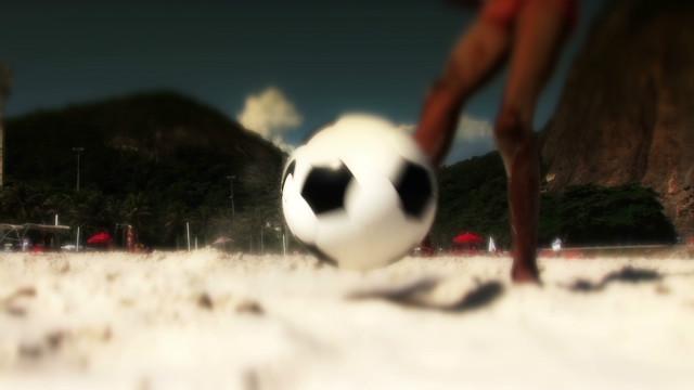 Quick fire: Brazil's football stars