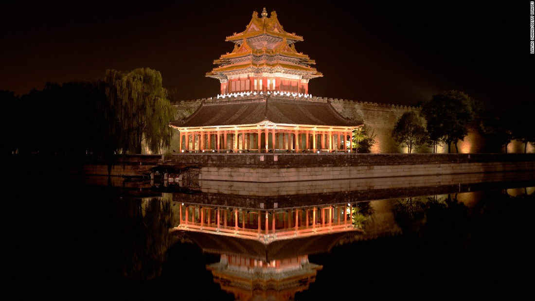 <strong>Forbidden City (Beijing):</strong> Beijing's Forbidden City is one of the city's most popular tourist attractions (general view pictured). But to get inside its Shu Fang Zhai Palace, an architectural marvel that remains off limits to the general public, you'll have to book a special tour through an outside company.