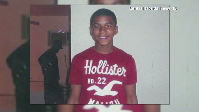 Obama weighs in on FL teen shooting case
