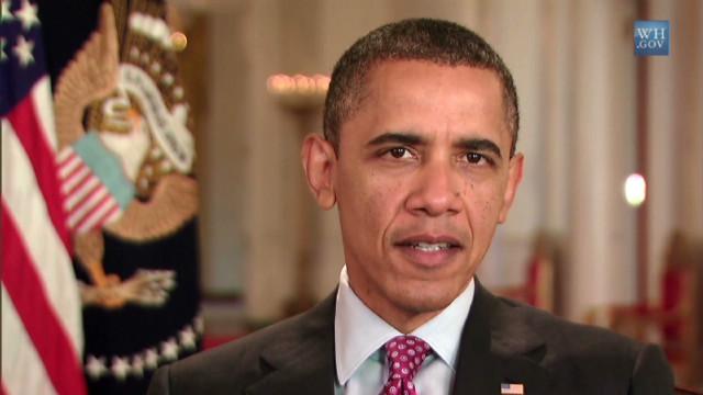 Obama: Transportation bill must pass