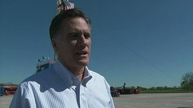 Romney on Trayvon: Inexplicable tragedy