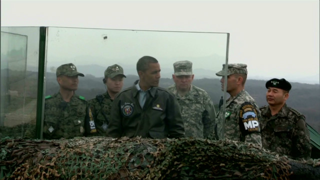 von obama korea dmz_00003013