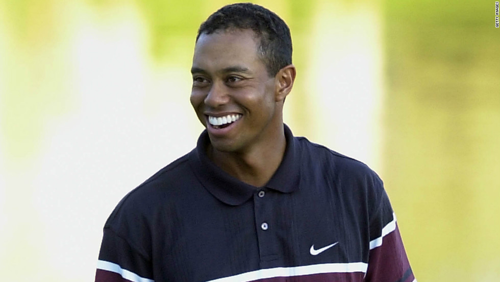 And Woods was once again victorious at Bay Hill in 2002, sealing a hat-trick of wins at the event.