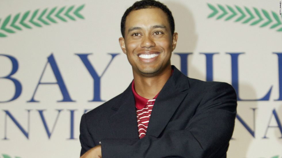 In 2003, Woods became the first player to win the same tournament four years in a row since Gene Sarazen at the Miami Open in 1930 as he triumphed by a huge 11 shots.