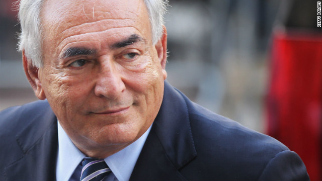 Ex-IMF head Dominique Strauss-Kahn wants to dismiss a civil suit brought by a hotel maid, claiming he has diplomatic immunity.
