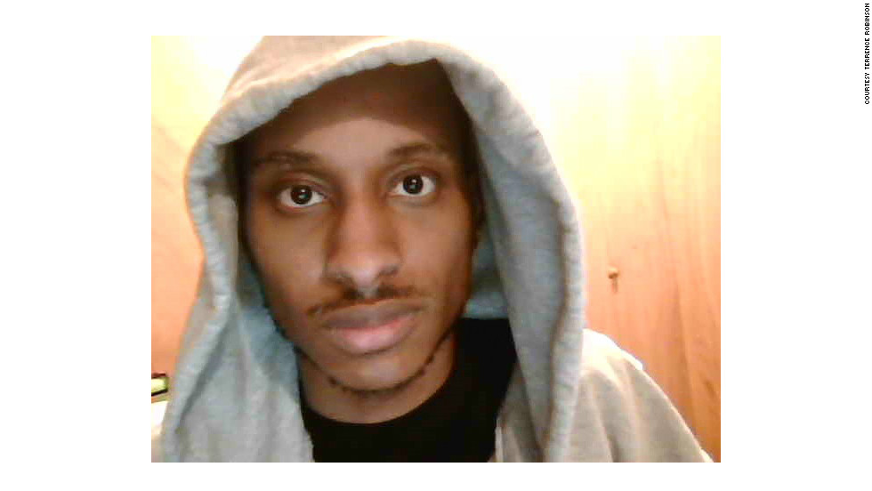 """I marched for Trayvon Martin was because I was tired of seeing young black men like myself (and all youth for that matter) being gunned down due to <a href=""http://ireport.cnn.com/docs/DOC-767007"">senseless violence</a>,"" says Terrence Robinson, who attended two Trayvon Martin rallies last weekend in Chicago, Illinois. ""I was tired of hearing about and seeing parents have to choose coffins instead of colleges."""